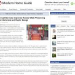 Modern Home Guide
