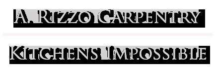 A. Rizzo Carpentry
