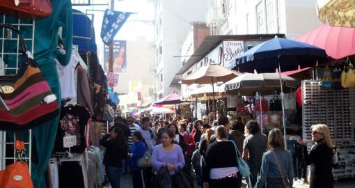 Virtual Bazaars